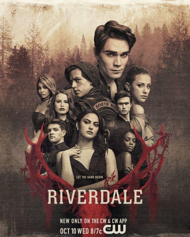 Riverdale Saison 3 [1/22]