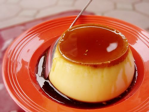 QUICK AND EASY CRÈME CARAMEL (CUSTARD PUDDING OR LECHE FLAN)