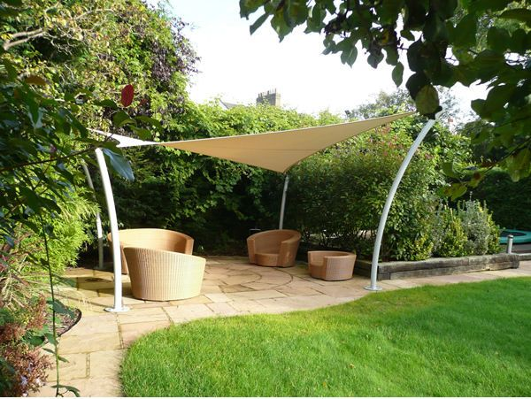 shade sails - Google Search