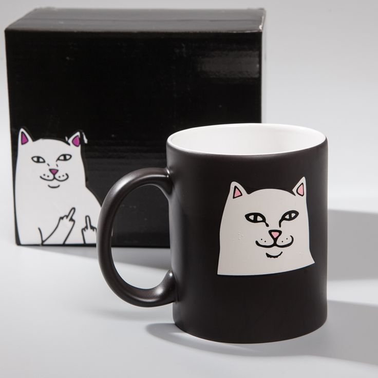 RipNDip Lord Nermalr Erect middle finger cat mug cup ceramic cups black discoloration Cup,BAG,carpet MAT BEST COOL CUP OF 2016 ! #>=#>=#>=#>=#> Click on the pin to check out discount price, color, size, shipping, etc. Save and like it!