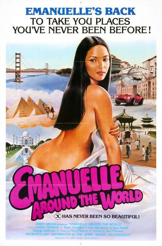 Emanuelle Around the World  (1977)