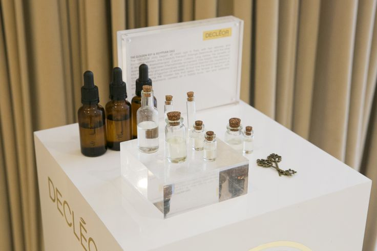 DECLÉOR's heritage - know-how and expertise in Aromatherapy and Essential Oils.