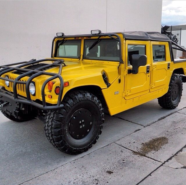 700 best AM General HUMMER The Real Thing images on Pinterest | Cars