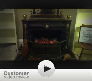 143 best Electric fireplace insert images on Pinterest | Fireplace ...