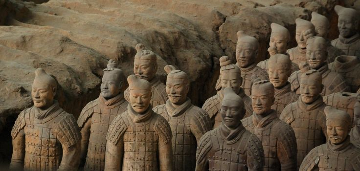 http://www.therseruk.com/kilns The Terracotta Army is probably the most iconic display of sculpting in history! Therser (UK) Ltd Walley Street, Burslem, Stoke on Trent, Staffordshire, ST6 2AH, UK