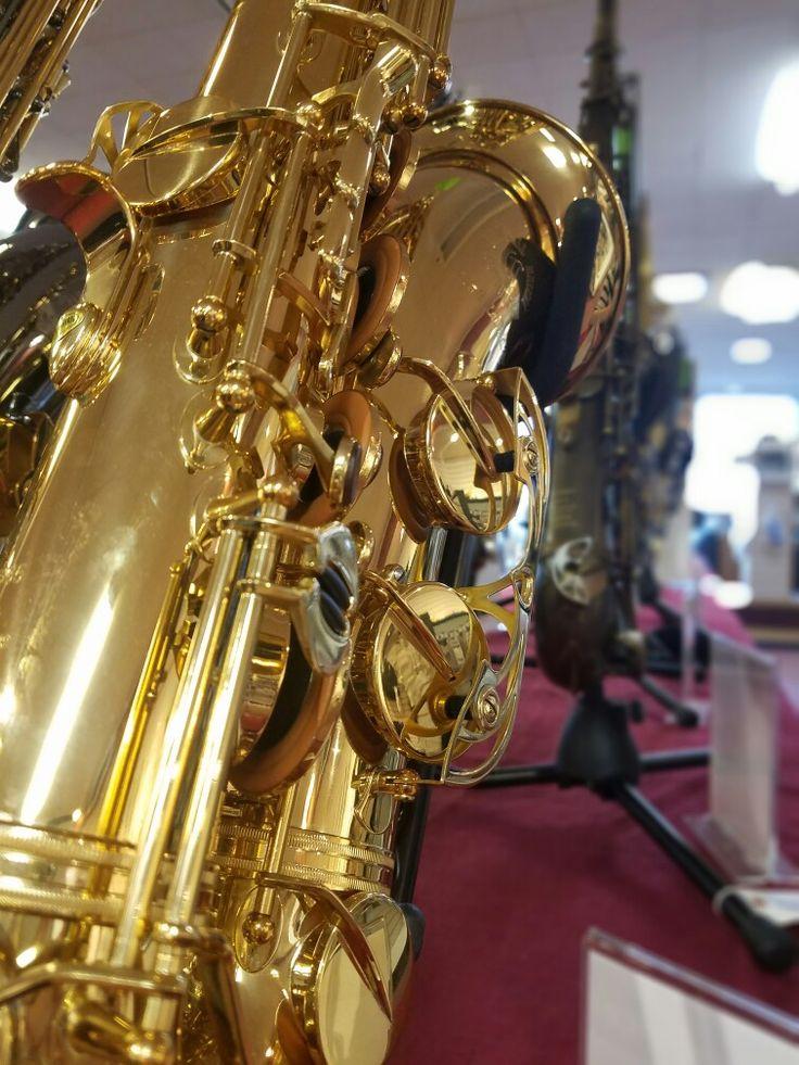 Cannonball saxophones
