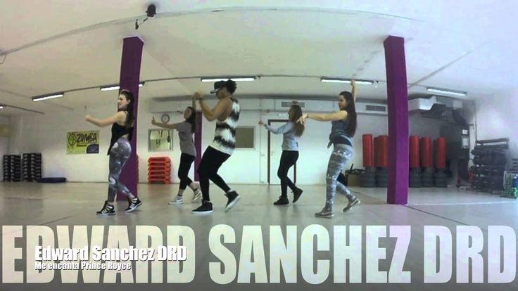 Prince royce me encanta by edward Sanchez DRD