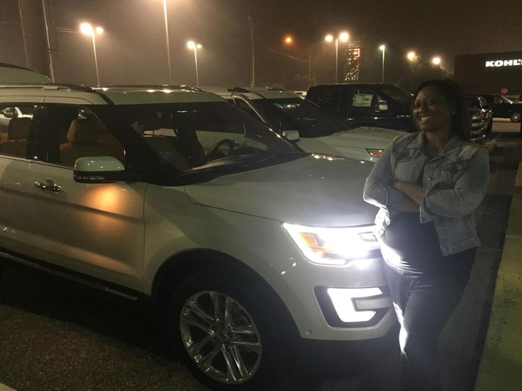 the 2016 ford explorer he purchased from courtesy ford in conyers ga. Cars Review. Best American Auto & Cars Review