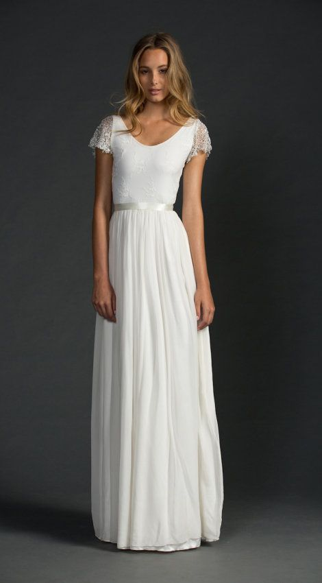 WEDDING DRESSES by Grace Loves lace