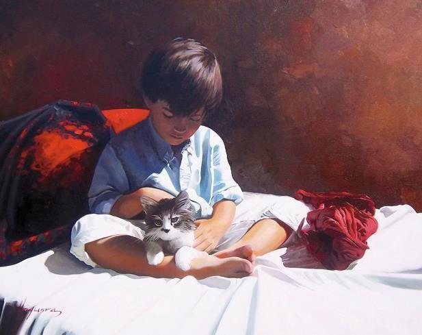 Artodyssey: Jose Higuera