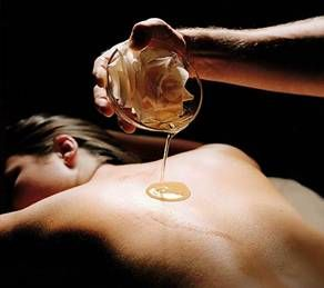 Great info on magnesium oil massages, skin care and therapeutic baths.