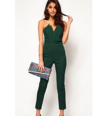 Jumpsuit Origami woow