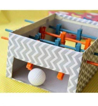 12 idee CREATIVE per trasformare la vostra casa in un parco giochi - Nostrofiglio.it