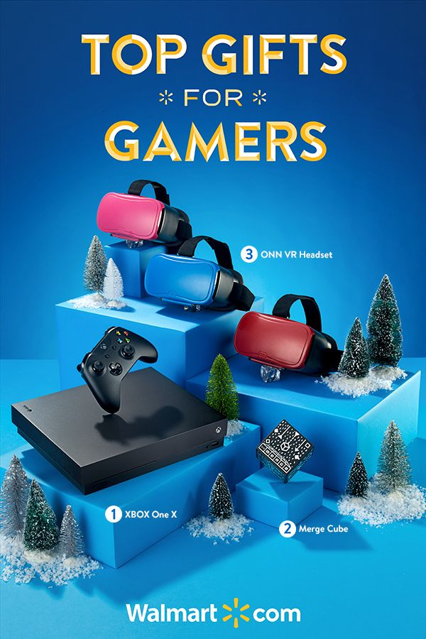 It's not too late to discover this season's top gaming gifts