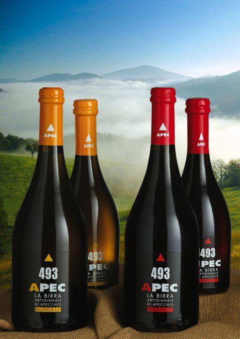 Apec Birra Artigianale italiana