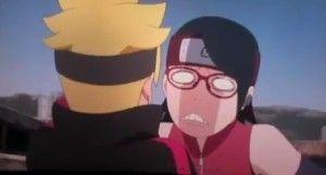 Boruto Naruto the movie review (full spoilers) + synopsis