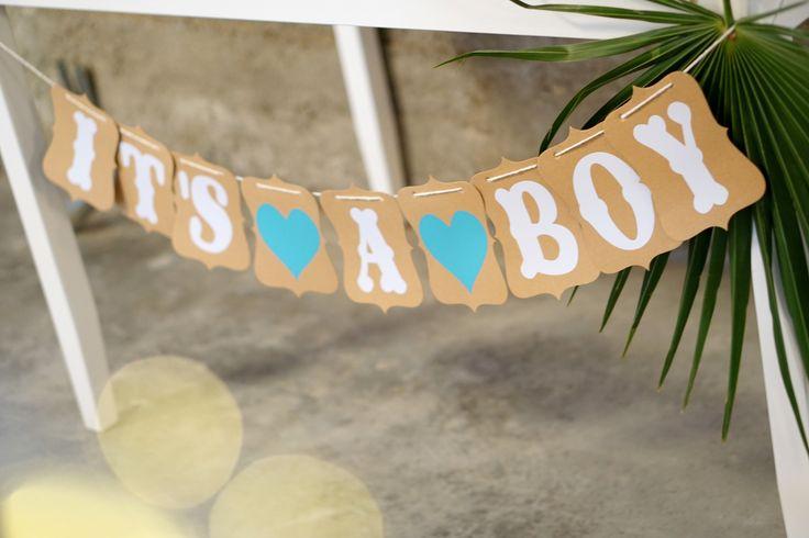 It's a BOY! Foto by @lenakolodziejak