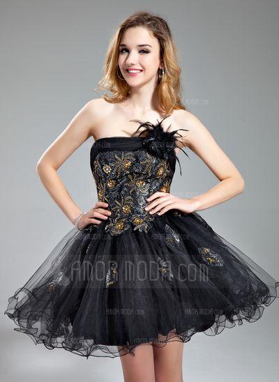 Vestidos negros - $162.99