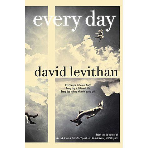 Every day a different body. Every day a different life. Every day in love with the same girl. There's never any warning about where it wi...