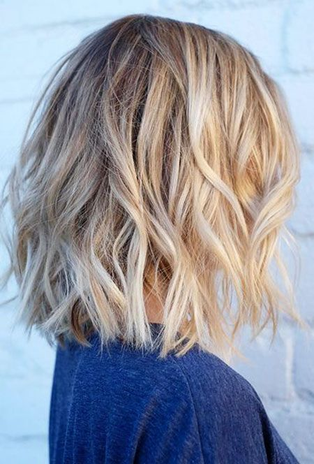 40 Images of Amazing Short Blonde Hair