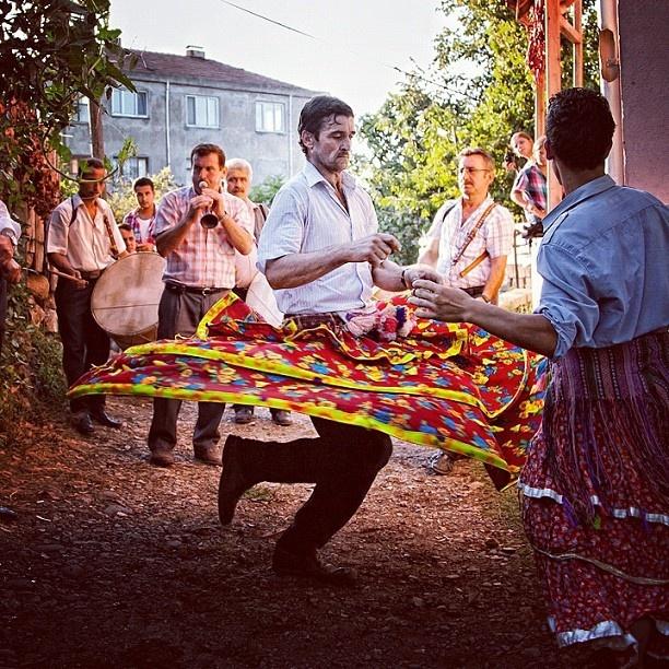 """Dancing. @mustafaseven's photo: """"Köçek"""""""