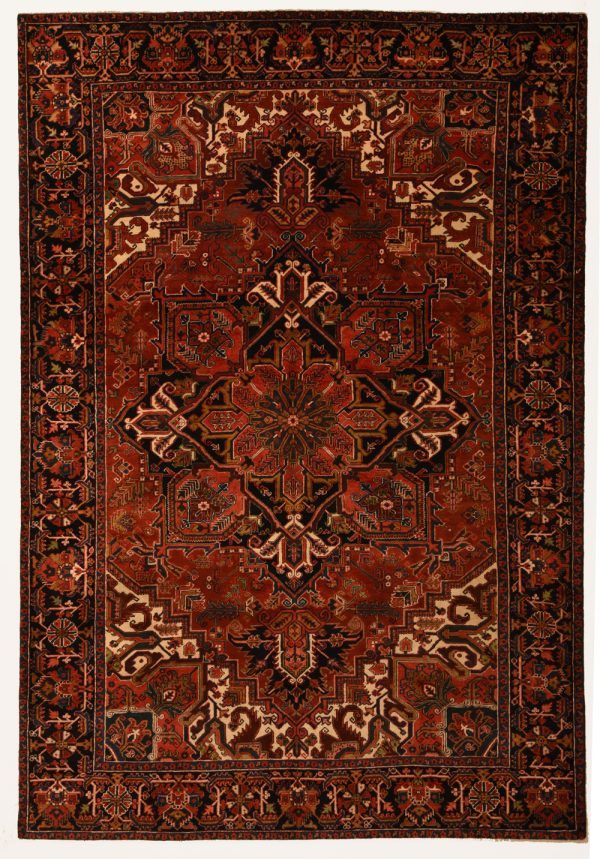 Types Of Persian Rugs Rug