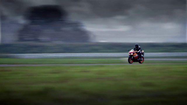 Allucinazione.net - Produzioni Video a Roma - Honda CBR600RR