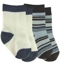 BabyLegs Socks for little feet - Seaport