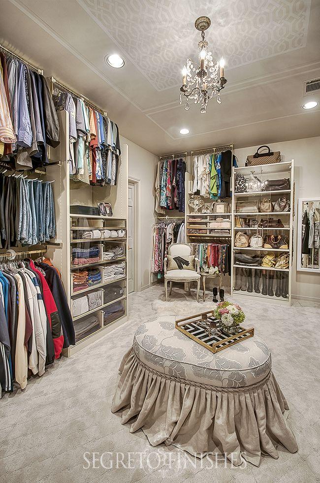 Big Walk In Closets 89 best accessory closet images on pinterest   dresser, walk in