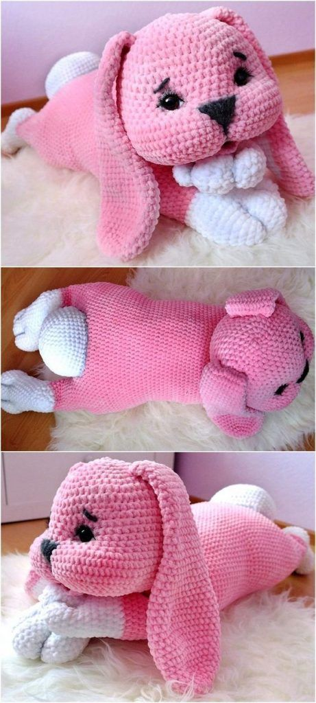 2019 Amigurumi Crochet Free Patterns Crochet Ideas Pinterest