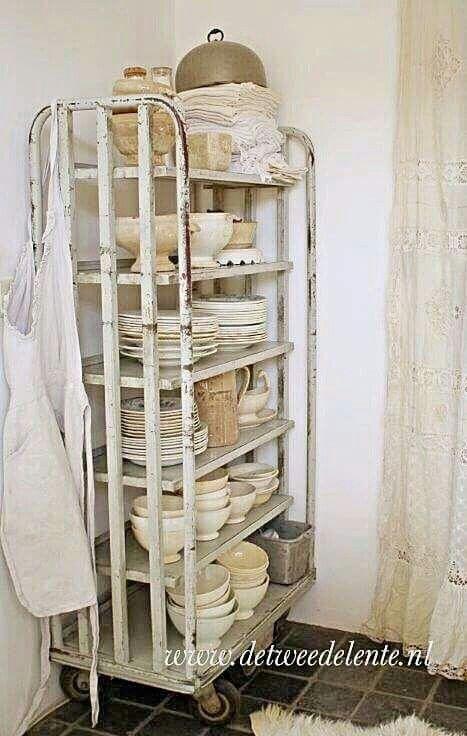 17 migliori idee su bagni di campagna su pinterest bagni - Scaletta porta asciugamani bagno ...