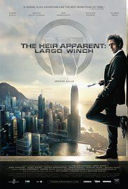 Watch Largo Winch 2008 English Online. After a powerful billionaire is murdered, his secret adoptive son must race to prove his legitimacy, find his father's killers and stop them from taking over his financial empire.