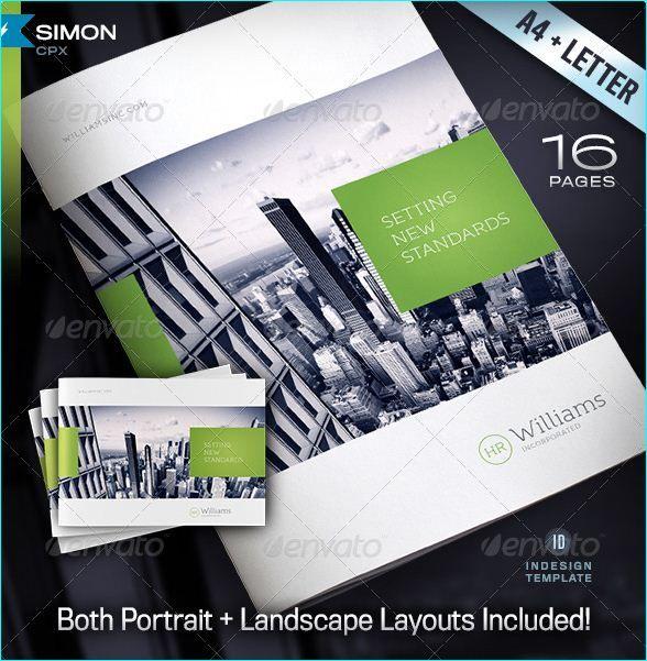 21 Best Brochure PSD Templates And Ideas For Inspiration