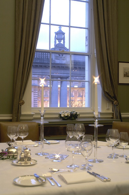 The Waterloo Room by The Merrion Hotel, Dublin, via Flickr