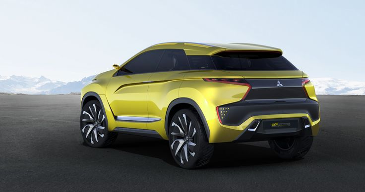 """Mitsubishi SUV Line-Up Going To Paris The new Mitsubishi SUV lineup will be presented at the Paris Auto Show and the most important of the premieres will be the GT-PHEV concept. The theme of the brand's stand at the exhibition will be """"Driving beyond: another step forward with SUVs and electric power."""" Besides the GT-PHEV concept,..."""