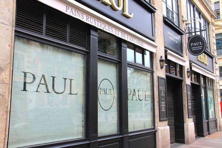 Paula - francuska piekarnia