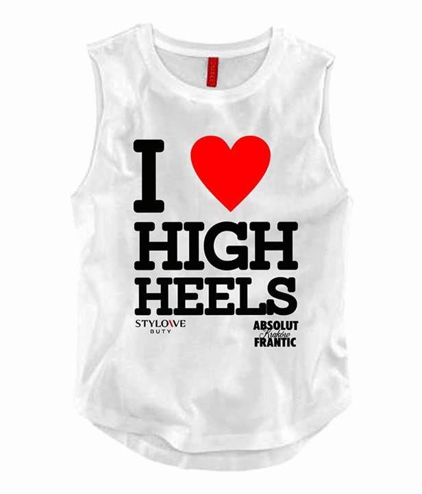 i <3 high heels x https://www.facebook.com/FranticClub