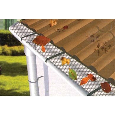 17 Best Ideas About Gutter Mesh On Pinterest Gutter
