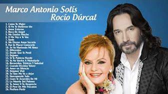 Rocio Durcal - Quedate conmigo esta noche - YouTube