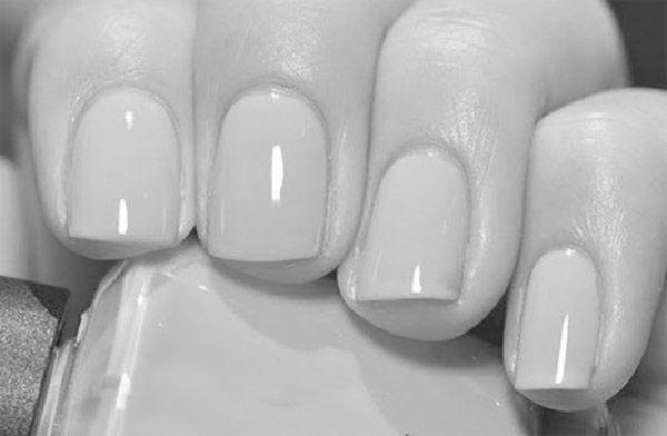 The Most Used Nail Polish at NYFW SS'16