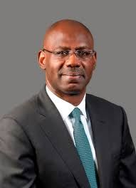 Executives of Union Bank, one of Nigeria's most-respected financial institutions celebrated F