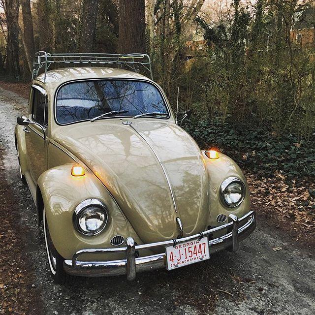 The company car. . #LaneRussellVW #VintageVW #Volkswagen #aircooled #aircooledvw #german #vw #vws #vdub #vdubs #bug #beetle #thesamba #vwbus #vwallday #vwdaily #vwlife #vwlove #photooftheday #love