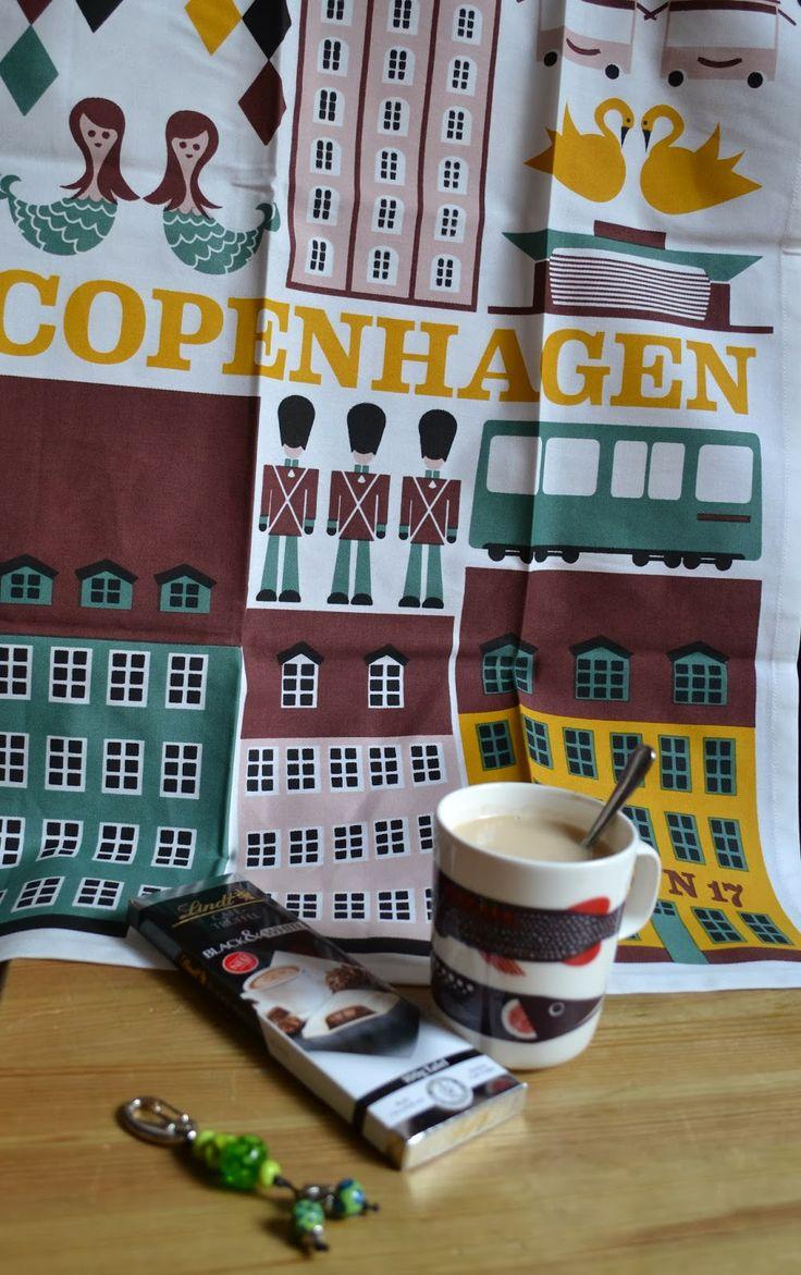 Frau Zuckerrübchen: In heaven und Samstagkaffee #33