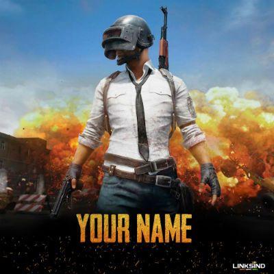 Player Name Generator