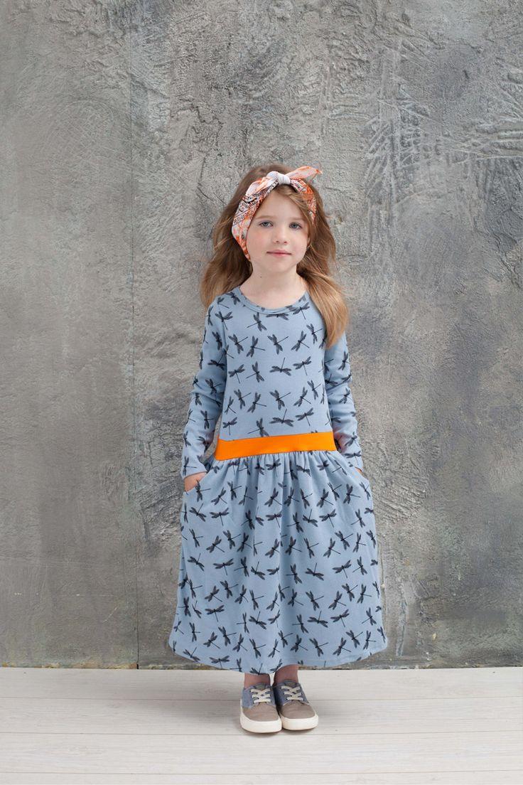 nosweet maxi dress www.nosweet.pl