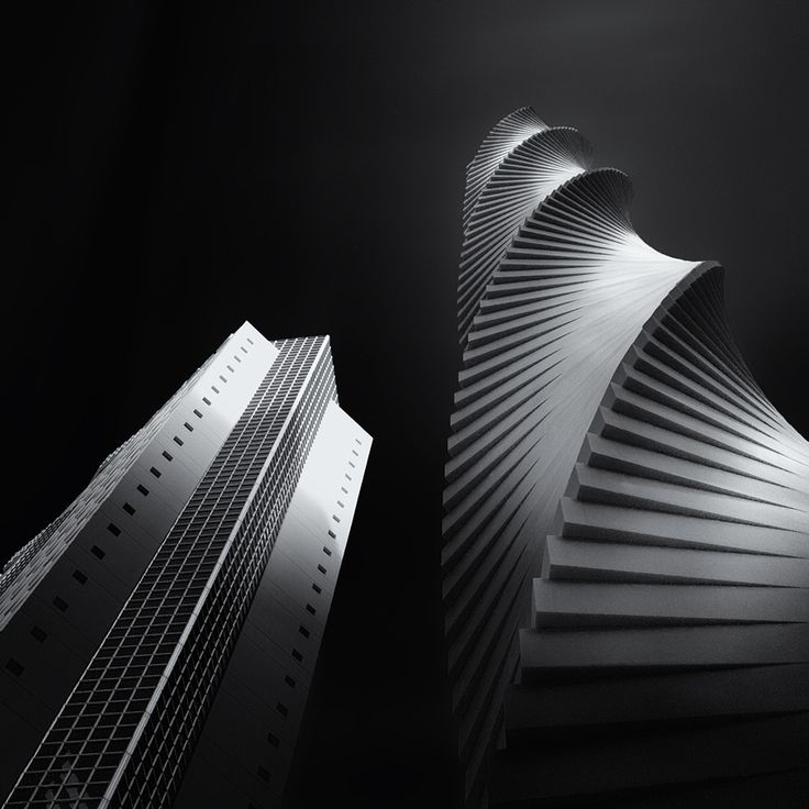 *A Twisted Straight* by Manita Goh on 500px