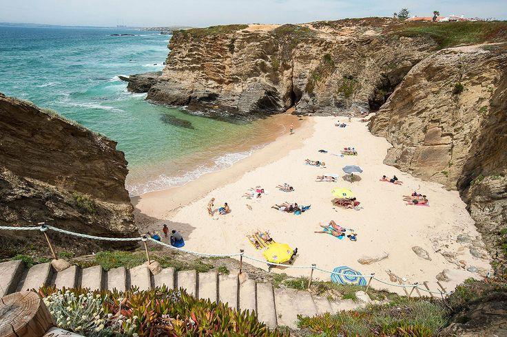 Praia Grande en Porto Covo | Galería de fotos 20 de 39 | AD