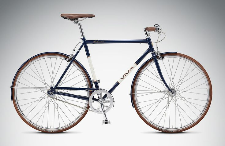 Viva-Belissimo-Urban-Bike-Fahrrad-Nabenschaltung-Shimano-Nexus-7-Gang - Tap the link to shop on our official online store! You can also join our affiliate and/or rewards programs for FREE!