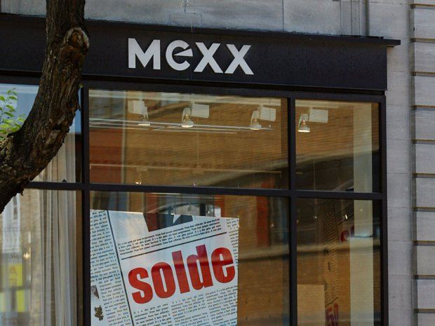 Fashion retailer Mexx is closing its 95 stores this year.