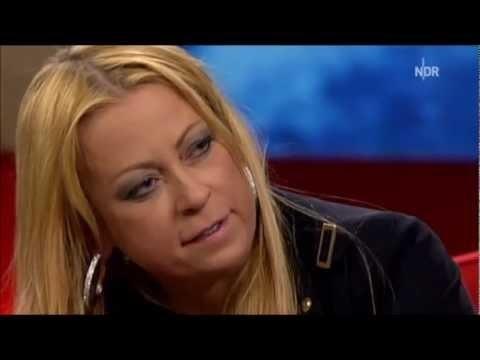 Jenny Elvers-Elbertzhagen bei Bettina Tietjen (17. 9. 2012) - Interview des Grauens
